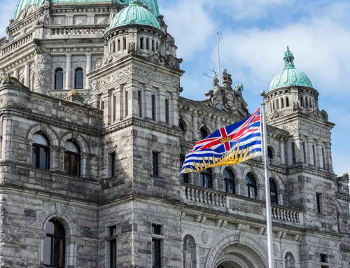 B.C. NDP's First Budget: What You Need to Know!